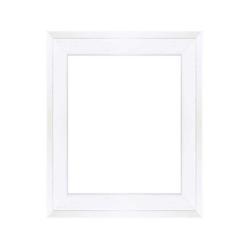 cadre caisse am ricaine en l blanc caisse americaine. Black Bedroom Furniture Sets. Home Design Ideas