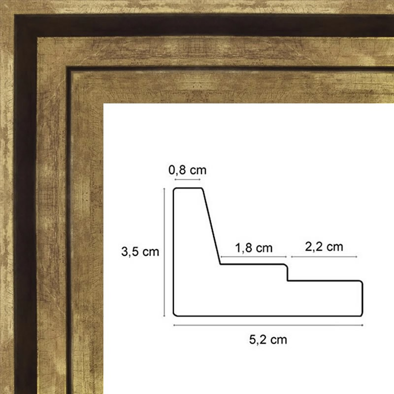 cadre sur mesure perfect encadrement et cadre surmesure. Black Bedroom Furniture Sets. Home Design Ideas